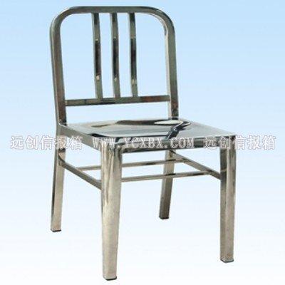 不锈钢椅子,光面不锈钢椅子