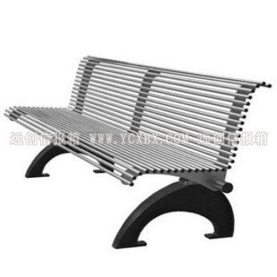 不锈钢椅子,公园用不锈钢凳子