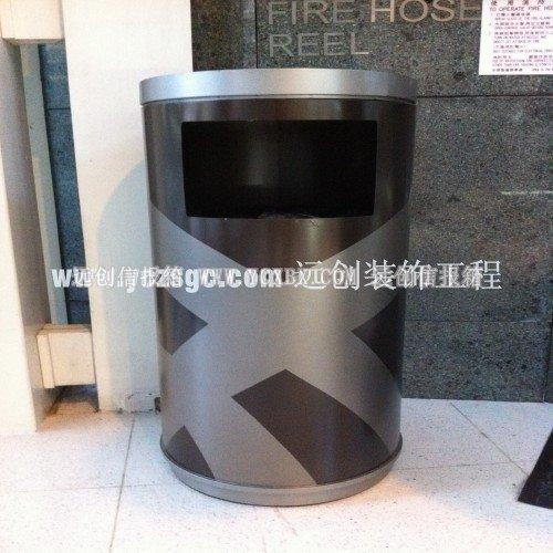 高档不锈钢垃圾桶,香港不锈钢垃圾桶