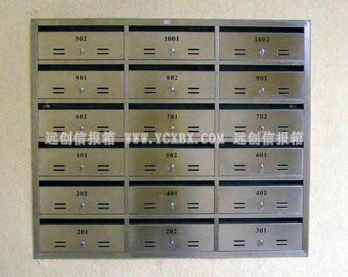 不锈钢砂面嵌入式信报箱定做,不锈钢砂面嵌入式信报箱加工,不锈钢砂面嵌入式信报箱销售